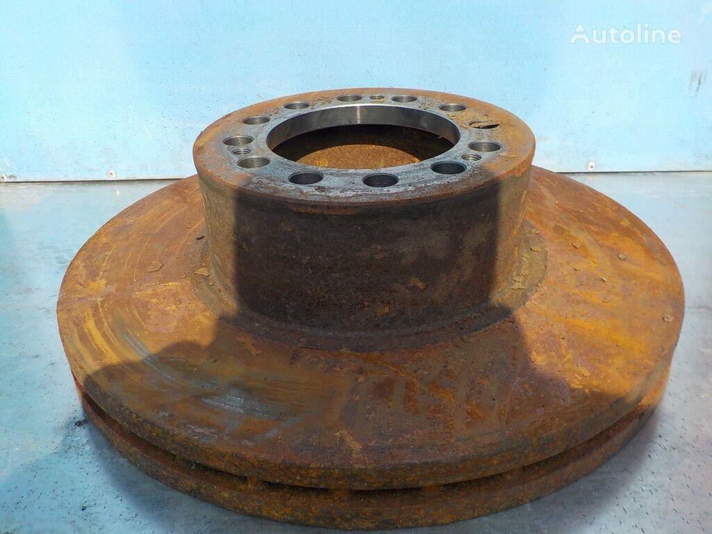 Disk frikcionnoy peredachi s konicheskom vedushchim kolesom suspensie - alte piese de schimb pentru MAN camion