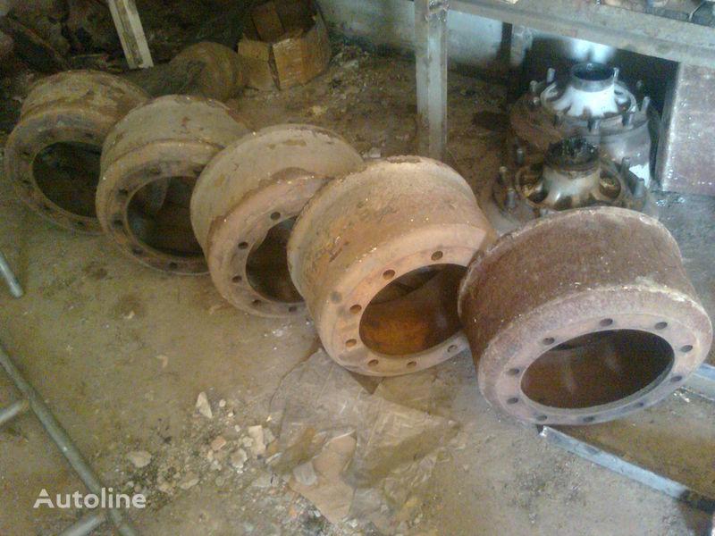Tormoznoy baraban na polupricep,Cherkassy tambur frână pentru semiremorcă