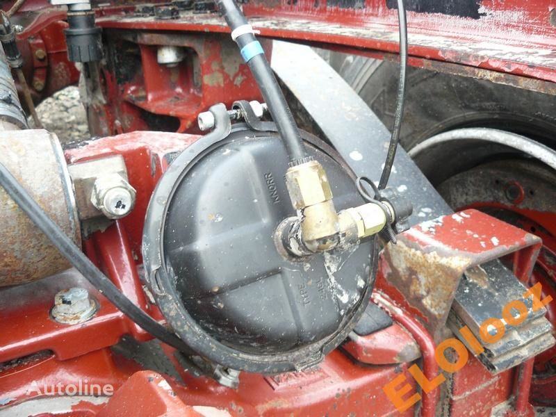 RENAULT tambur frână pentru RENAULT OWY RENAULT KERAX camion