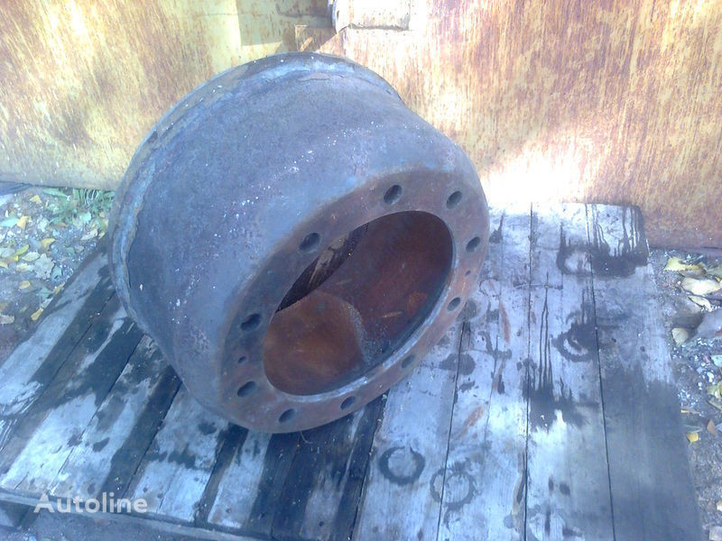 ROR tambur frână pentru semiremorcă
