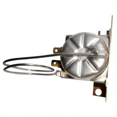 termostat pentru buldoexcavator JCB 3CX , 4SH nou