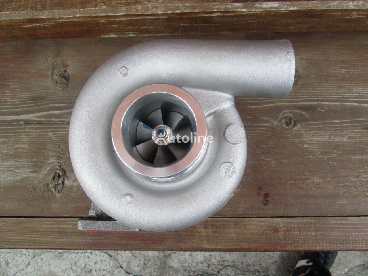 turbocompresor motor pentru încărcător frontal DEUTZ nou