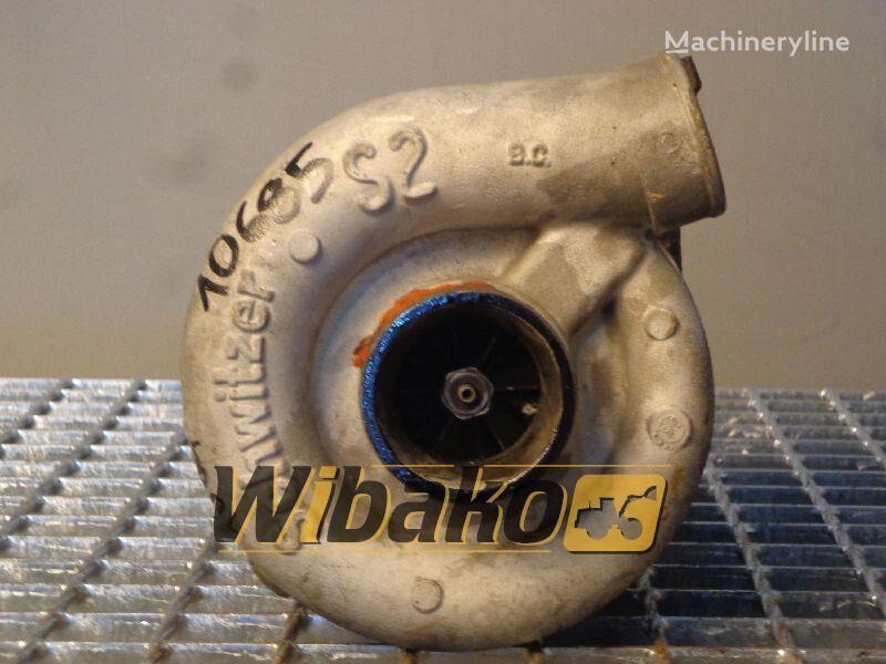 Turbocharger Schwitzer 1004 turbocompresor pentru 1004 alte mașini de construcții
