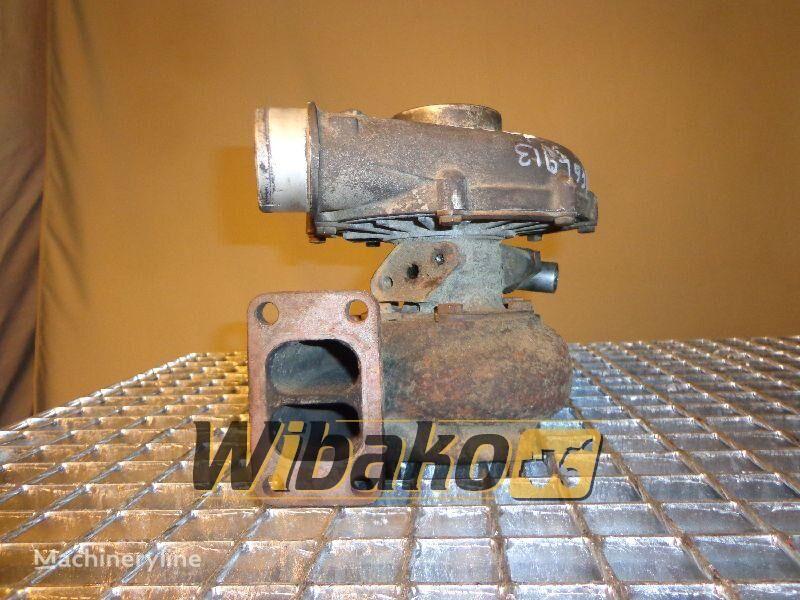 Turbocharger KKK 4157288 turbocompresor pentru 4157288 (K27-2964MNA13.22) alte mașini de construcții
