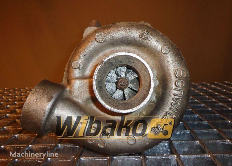 Turbocharger Schwitzer BF4M1013 turbocompresor pentru BF4M1013 alte mașini de construcții