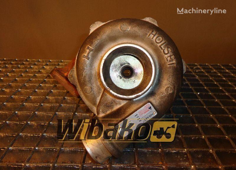 Turbocharger Holset H1E turbocompresor pentru H1E (H110983832) alte mașini de construcții