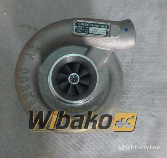 Turbocharger Cummins HX35 turbocompresor pentru HX35 (3522778) excavator