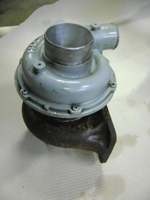 CICZ 0308- RHG 606276C turbocompresor pentru IHI Turbo  excavator