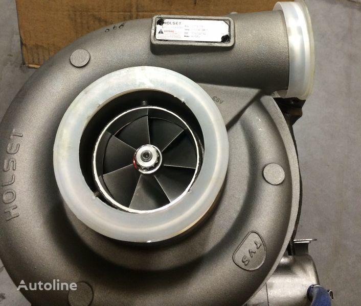 IVECO turbocompresor pentru IVECO CURSOR 10 autotractor nou