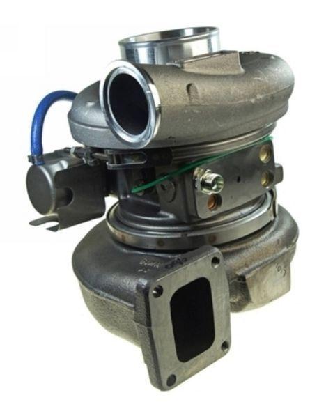 IVECO HOLSET 4033317.504139769 4046958 504269261 turbocompresor pentru IVECO STRALIS autotractor nou