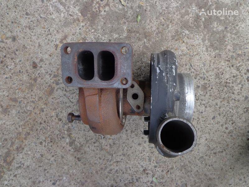 turbocompresor pentru MAN 18 camion