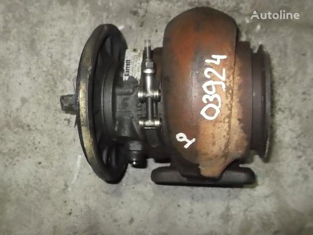 SCANIA turbocompresor pentru SCANIA camion