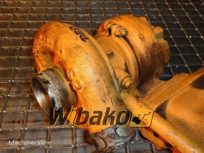 Schwitzer 2674A160 turbocompresor pentru alte mașini de construcții