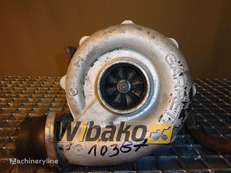 Turbocharger Garret 5000681116 turbocompresor pentru 5000681116 (466200-18) alte mașini de construcții