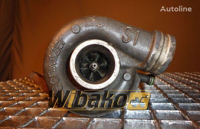Turbocharger Schwitzer 4209164KZ turbocompresor pentru 4209164KZ camion