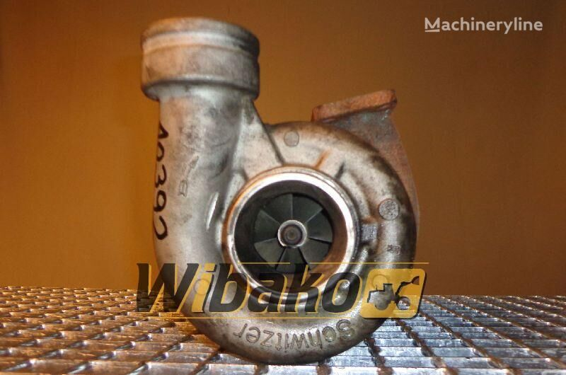 Turbocharger Schwitzer BF6M1013 turbocompresor pentru BF6M1013 alte mașini de construcții