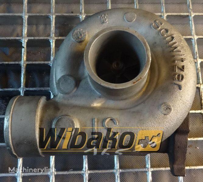 Turbocharger Schwitzer S1 turbocompresor pentru S1 (313274) alte mașini de construcții