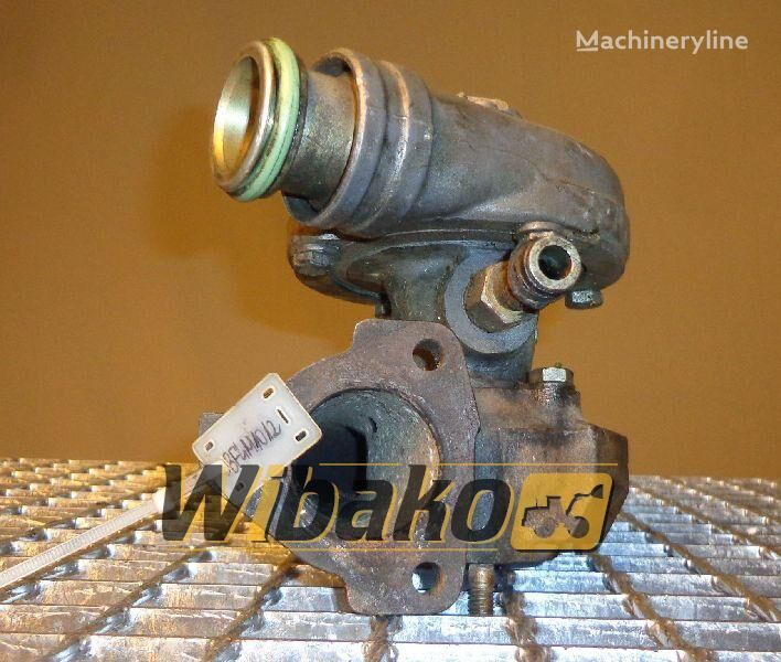 Turbocharger Schwitzer S1BS010D turbocompresor pentru S1BS010D (30L03-0309) excavator