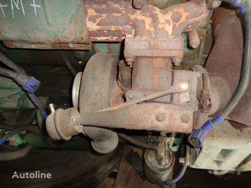 VOLVO turbocompresor pentru VOLVO FM camion