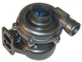 HOLSET VOLVO 20728220. 85000595. 85006595.4044313 turbocompresor pentru VOLVO FH13 camion nou