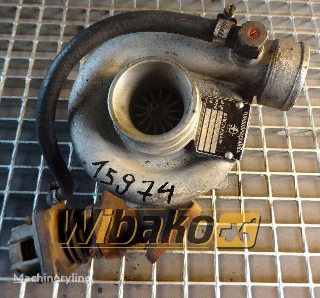 WK Rzeszów B65-1 turbocompresor pentru alte mașini de construcții