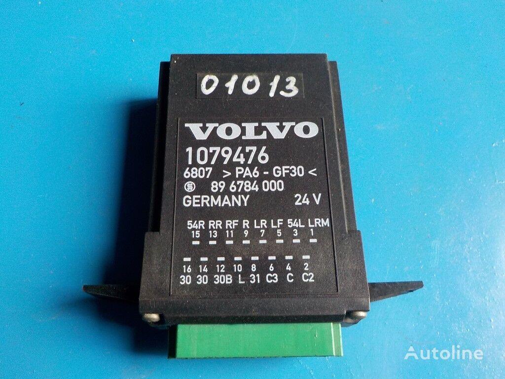 Blok ukazatelya povorotov Volvo unitate de control pentru camion