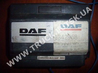 DAF unitate de control pentru DAF camion