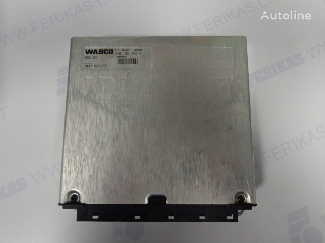 WABCO EBS ZM 4461350390,4461350380, 4461350170, 1696900,1694000 (WORLDWIDE DELIVERY) unitate de control pentru DAF 105 XF autotractor
