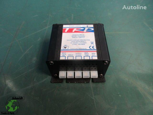 DAF 1391777 Converter unitate de control pentru DAF CF 85 autotractor