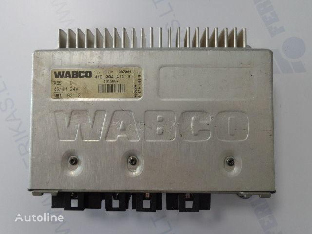 DAF Control unit 131568 44460044120 , 4460044140 (WORLDWIDE DELIVERY unitate de control pentru DAF 105 XF autotractor