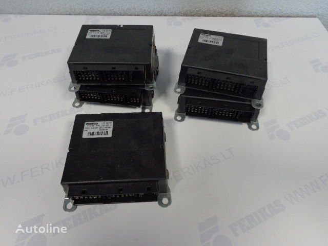 DAF ECAS control unit 1737239,1657855,1639389, 4461702130,4461702140 unitate de control pentru DAF autotractor