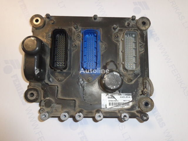 DAF Engine control unit ECU 1679021, 1684367 (WORLDWIDE DELIVERY) unitate de control pentru DAF 105XF autotractor