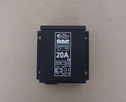 DAF PRZETWORNICA unitate de control pentru DAF XF 105 autotractor