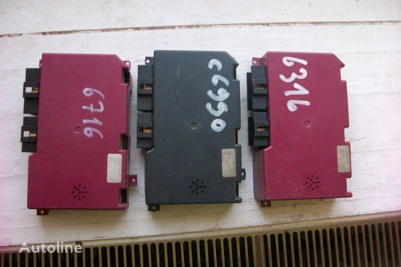 DAF Bloki upravleniya paneli priborov unitate de control pentru DAF autotractor