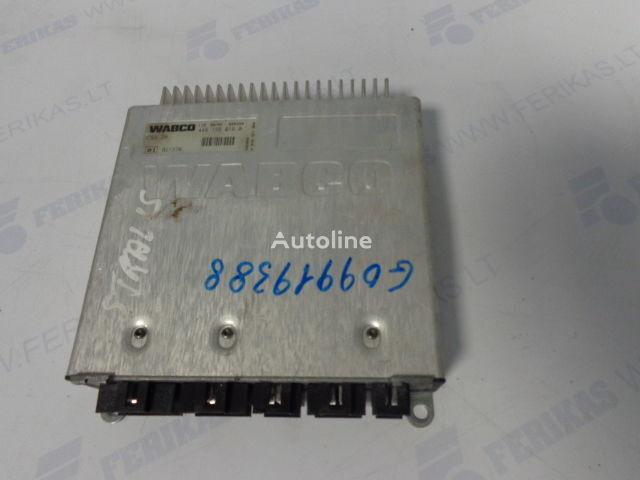 IVECO EBS control unit 4461350180 WABCO unitate de control pentru IVECO STRALIS autotractor