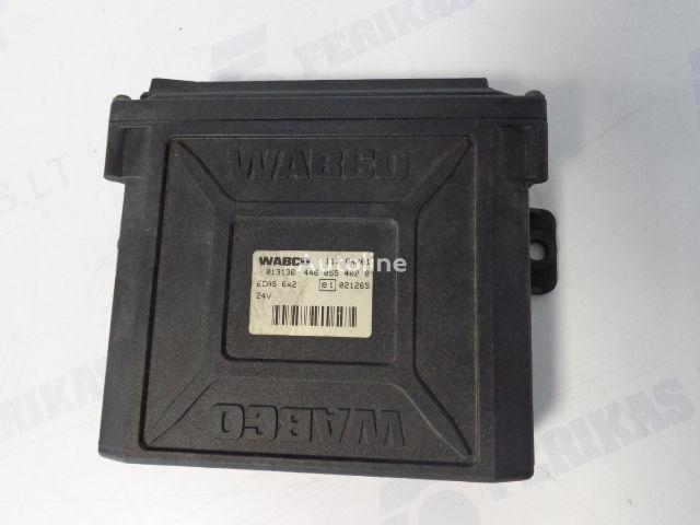 IVECO ECAS control unit 4460554020 WABCO unitate de control pentru IVECO autotractor