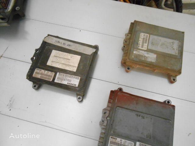 IVECO EDC Bosch 0281001527 unitate de control pentru IVECO Stralis/Trakker Euro3 Cursor 10 Cursor 13 camion