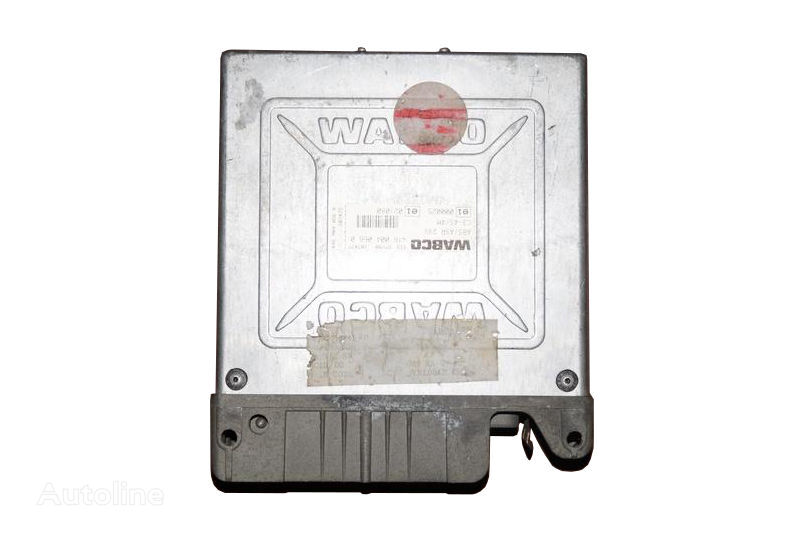 unitate de control pentru IVECO KASETA ABS / ASR IVECO 4460040660 camion