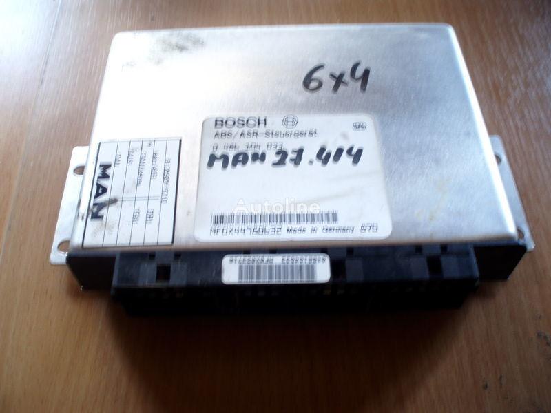 BOSCH 0486104033 ABS  81.25935.6710 unitate de control pentru MAN 27.414 camion