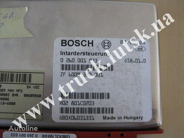 MAN Bosch unitate de control pentru MAN TGA camion