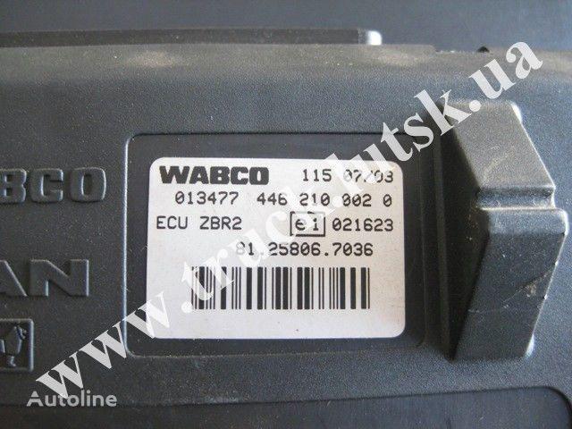MAN ECU Wabco unitate de control pentru MAN TGA camion