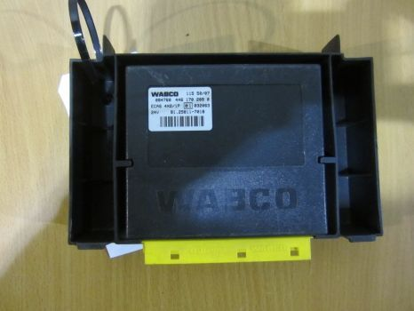 MAN unitate de control pentru MAN TGA/S/X  autotractor
