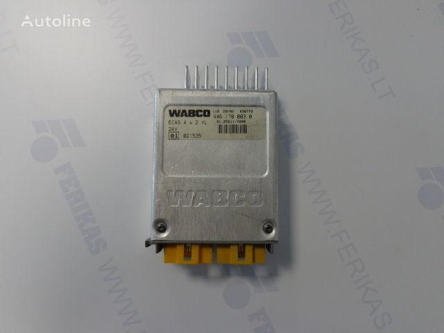 MAN WABCO ECAS control unit 4461700030,4461700530