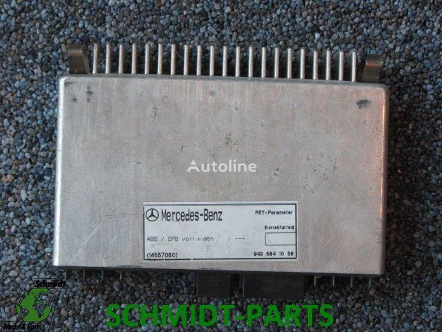 A 000 446 06 15 ABS Regeleenheid unitate de control pentru MERCEDES-BENZ autotractor