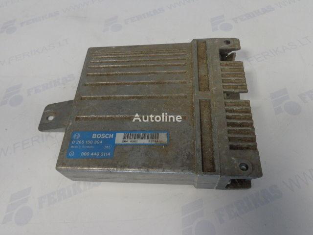 BOSCH control unit 0004460114, 0265150304 unitate de control pentru MERCEDES-BENZ autotractor