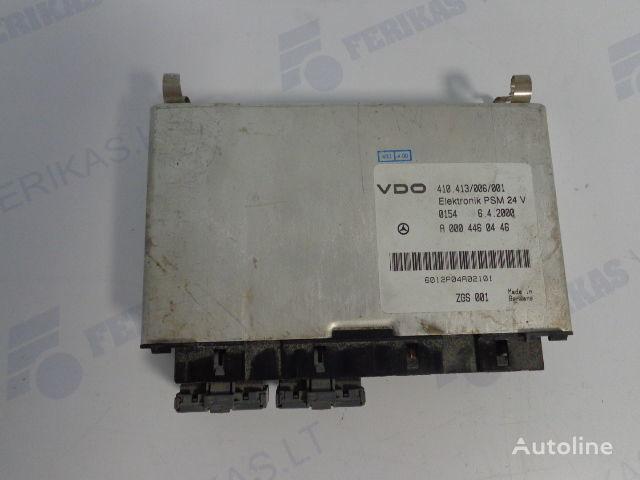 VDO Elektronik PSM 24 V ,410.413/006/001,0004460446 unitate de control pentru MERCEDES-BENZ Actros autotractor