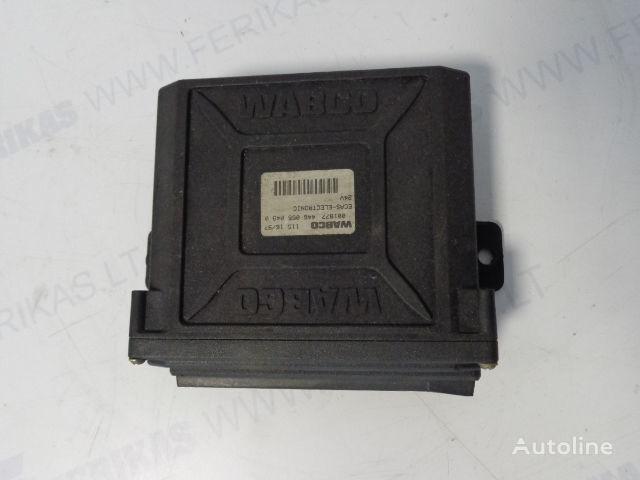 MERCEDES-BENZ ECAS-ELECTRONIS 4460550490 WABCO unitate de control pentru MERCEDES-BENZ autotractor