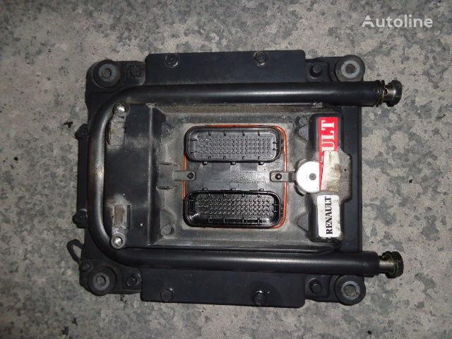 RENAULT DXI ECU, engine control unit, 460PS, EURO5, 20977019 P04, 208146 unitate de control pentru RENAULT Magnum DXI13 autotractor