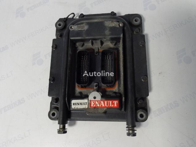RENAULT Engine control unit EDC ECU 20977019 , Euro 5
