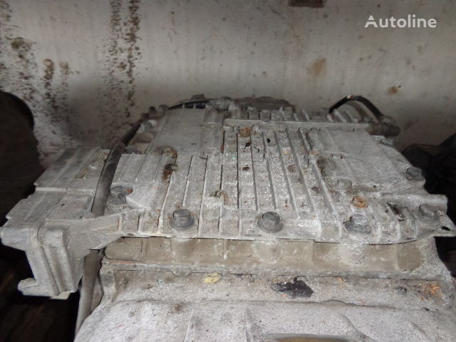 AT2512C gearbox control unit, WABCO 4213650020, OE 7421571886, 21571886, 20817637 unitate de control pentru RENAULT Magnum DXI autotractor
